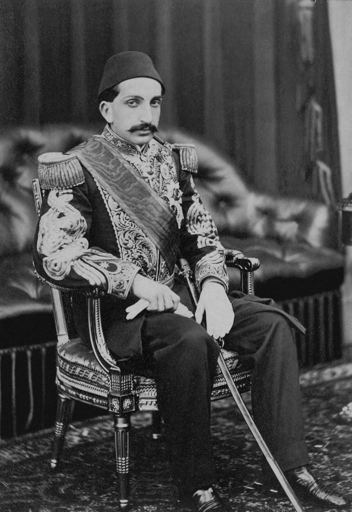 i11 Османская  империя: проигранная партия