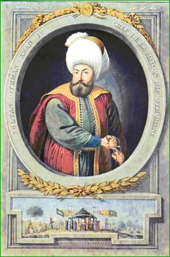 i2 Османская  империя: проигранная партия