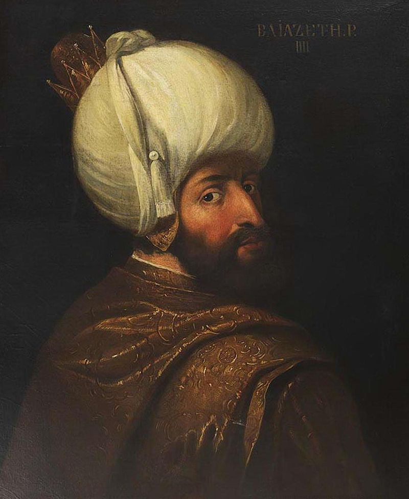 i4 Османская  империя: проигранная партия