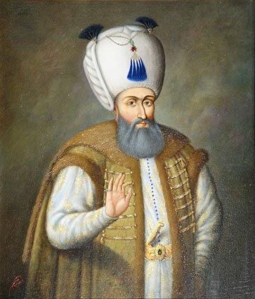 i6 Османская  империя: проигранная партия