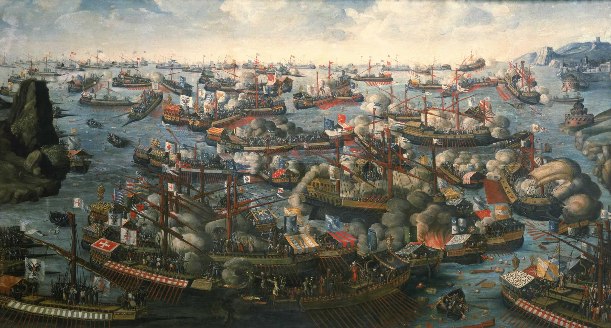i8 Османская  империя: проигранная партия