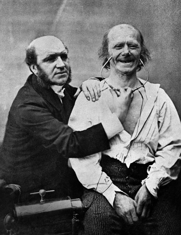f14 Викторианский фотошоп: странные фотографии XIX века
