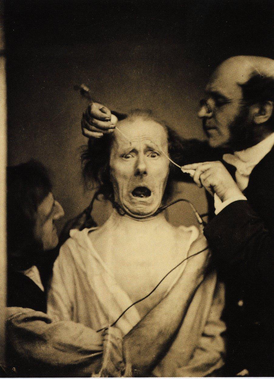 f15 Викторианский фотошоп: странные фотографии XIX века