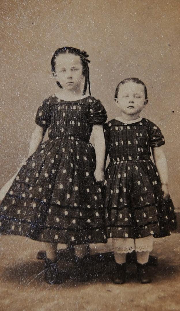 f4 Викторианский фотошоп: странные фотографии XIX века