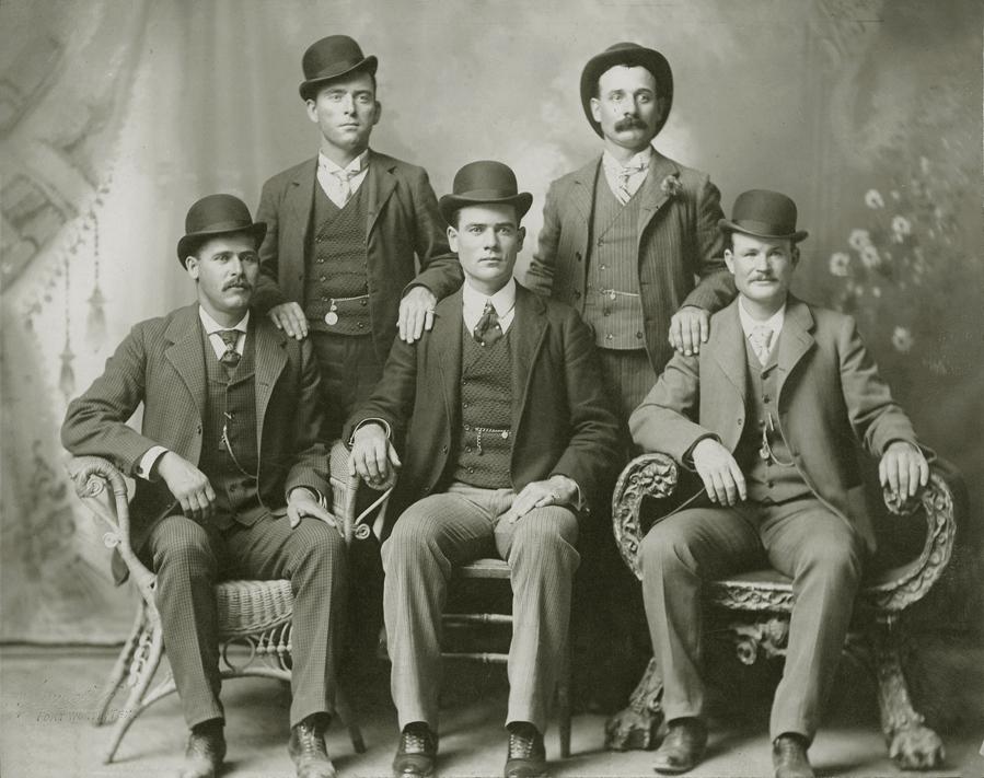 f7 Викторианский фотошоп: странные фотографии XIX века