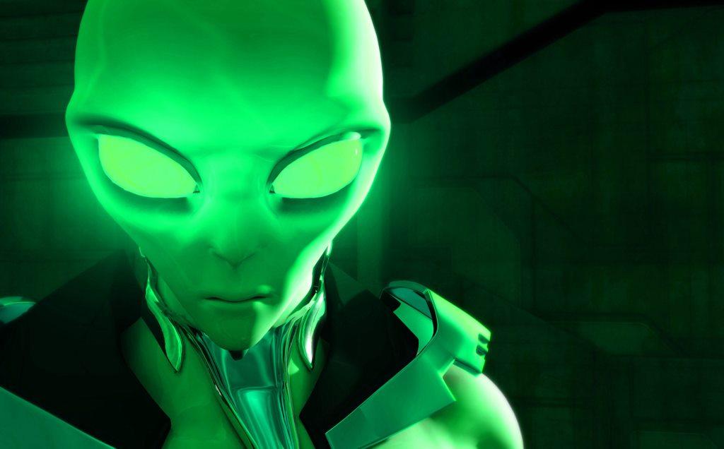 i1 Братья по разуму: от зеленых людей до зеленых человечков