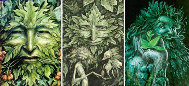 i3 Братья по разуму: от зеленых людей до зеленых человечков