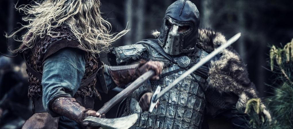0 Основные заблуждения, касающиеся викингов