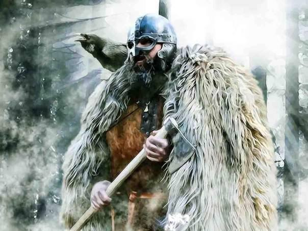 1 Основные заблуждения, касающиеся викингов