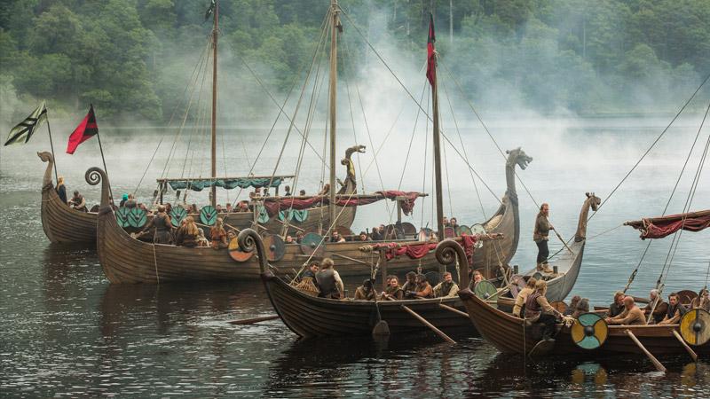 2 Основные заблуждения, касающиеся викингов