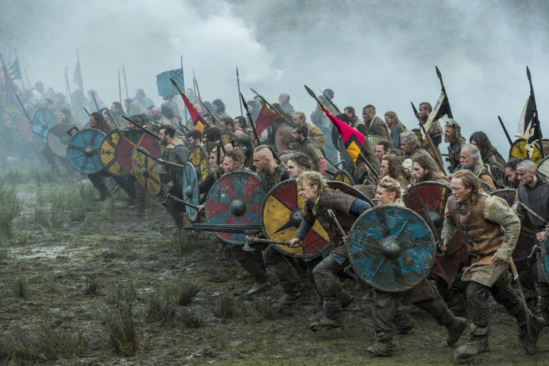 3 Основные заблуждения, касающиеся викингов