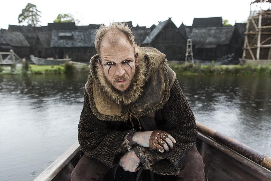 5 Основные заблуждения, касающиеся викингов