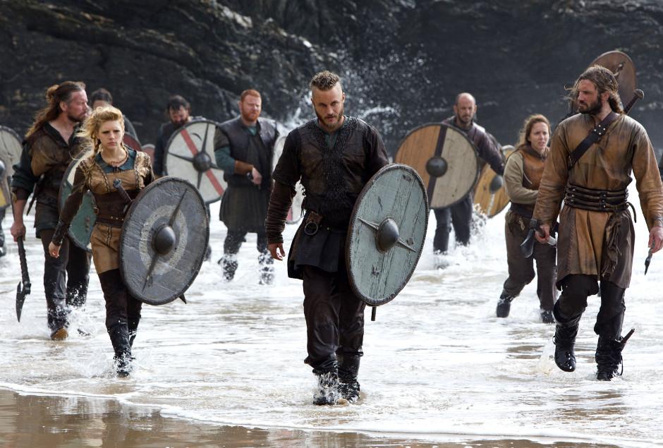 Основные заблуждения, касающиеся викингов