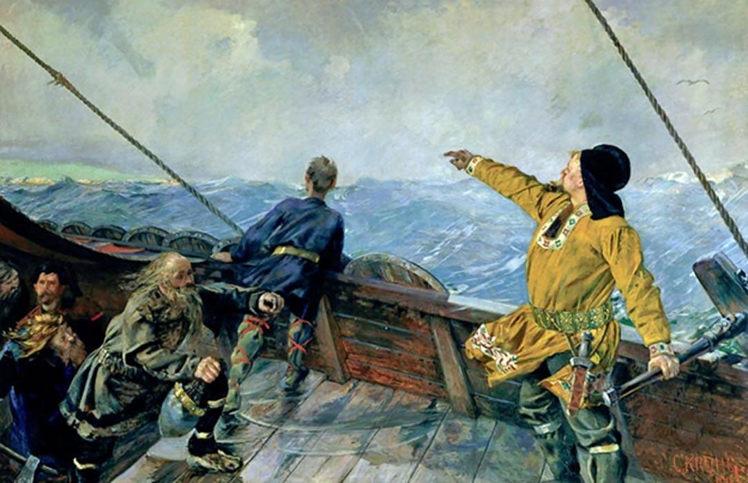 t13 20 легендарных викингов в сагах и в реальности