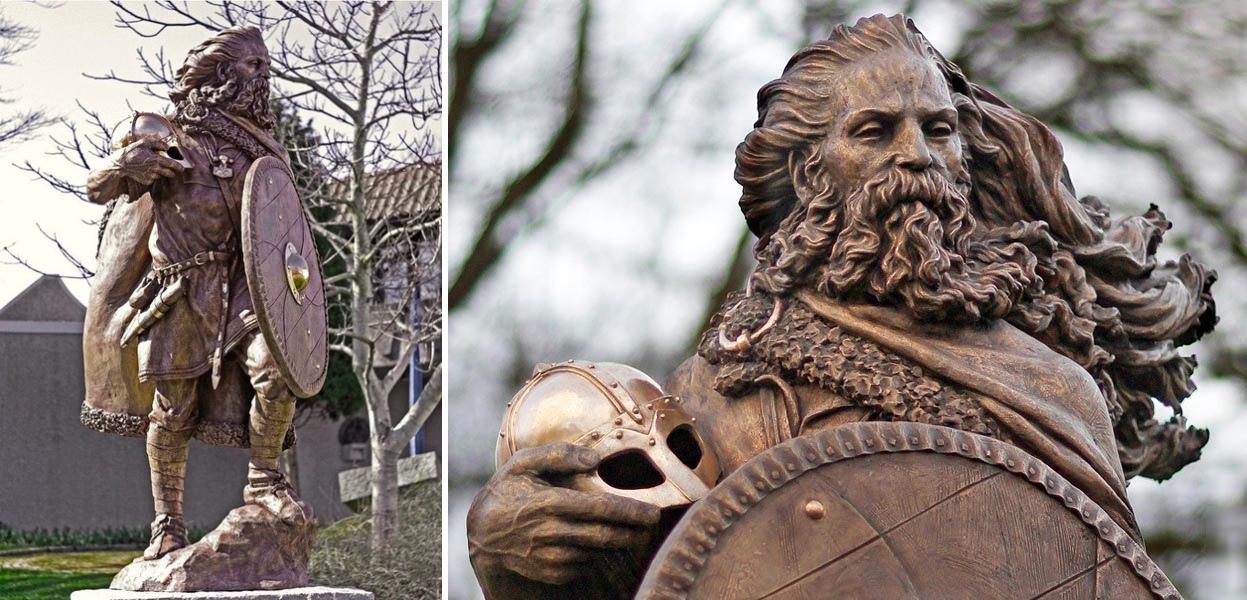 t9 20 легендарных викингов в сагах и в реальности