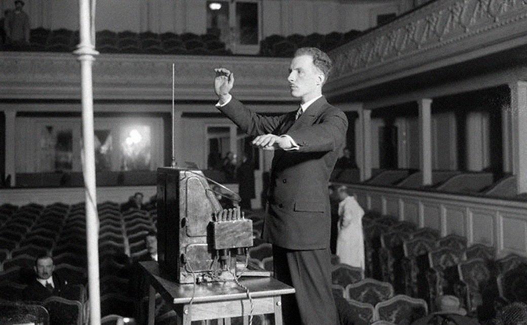t4 Между классикой и фантастикой: история терменвокса и его создателя