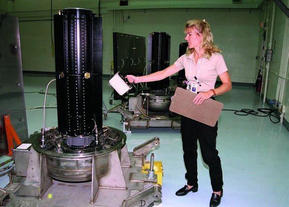 i10 Реакция под контролем: перспективы ядерной энергетики