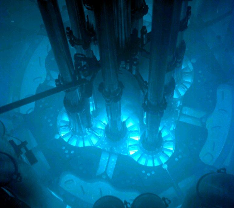 i5 Реакция под контролем: перспективы ядерной энергетики