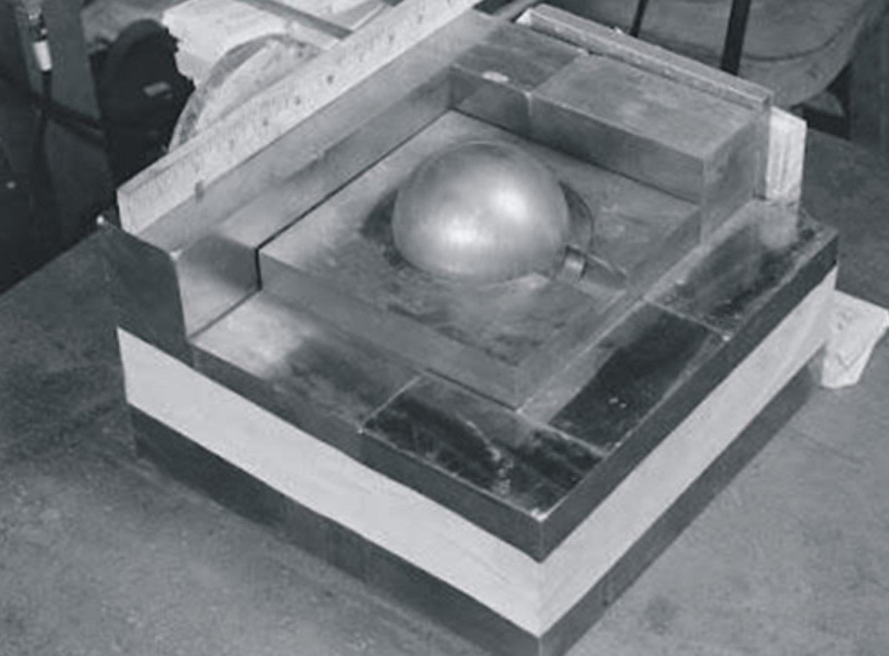 i8 Реакция под контролем: перспективы ядерной энергетики