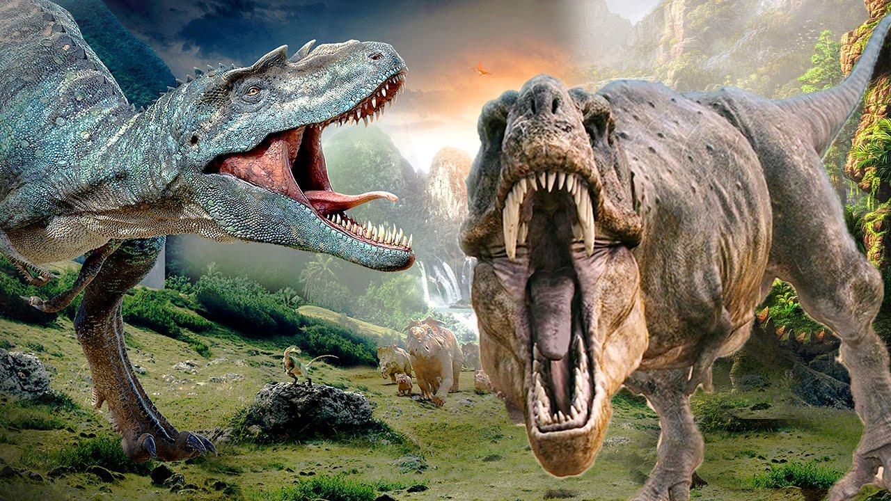 1 Кровь динозавров