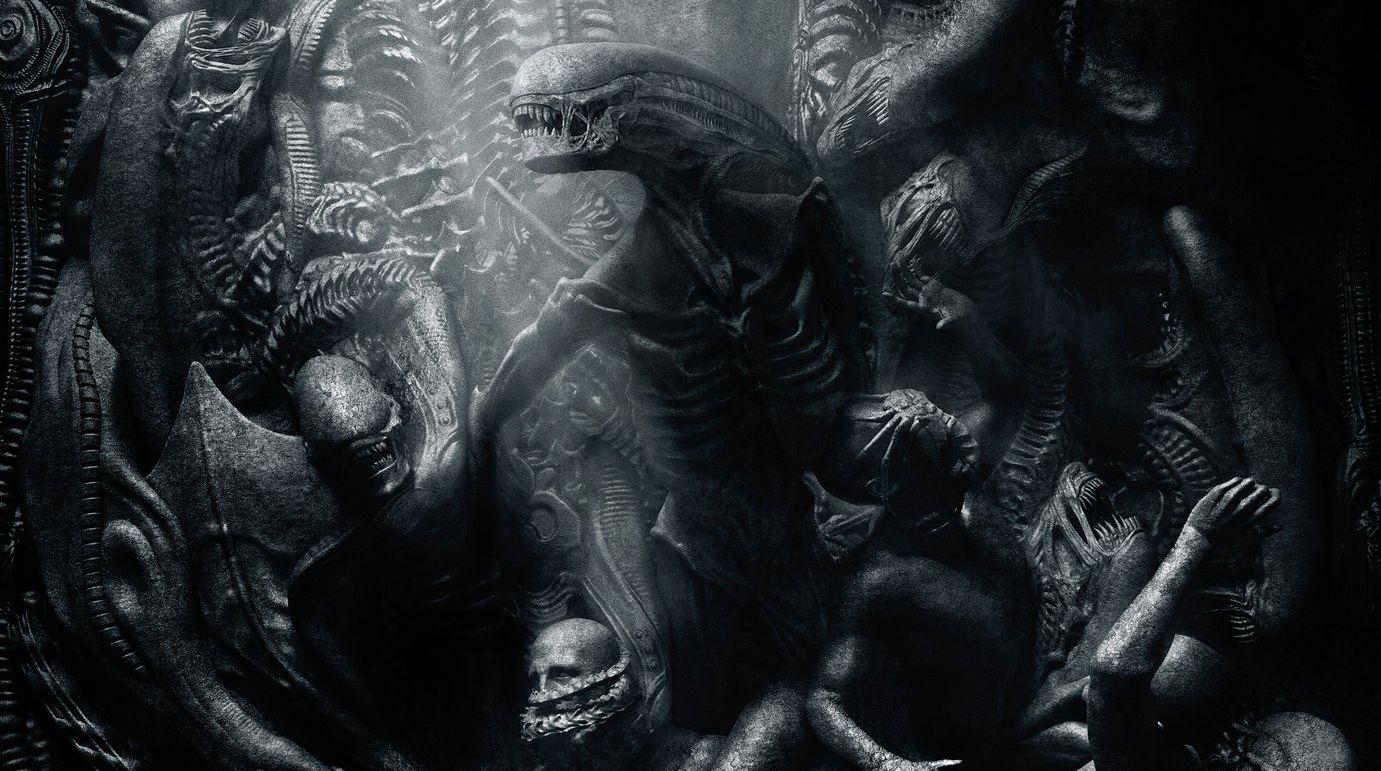 t1 Чужой: звери иных миров