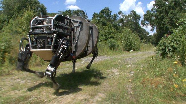 r10 Прошлое и будущее роботов: новые законы роботехники