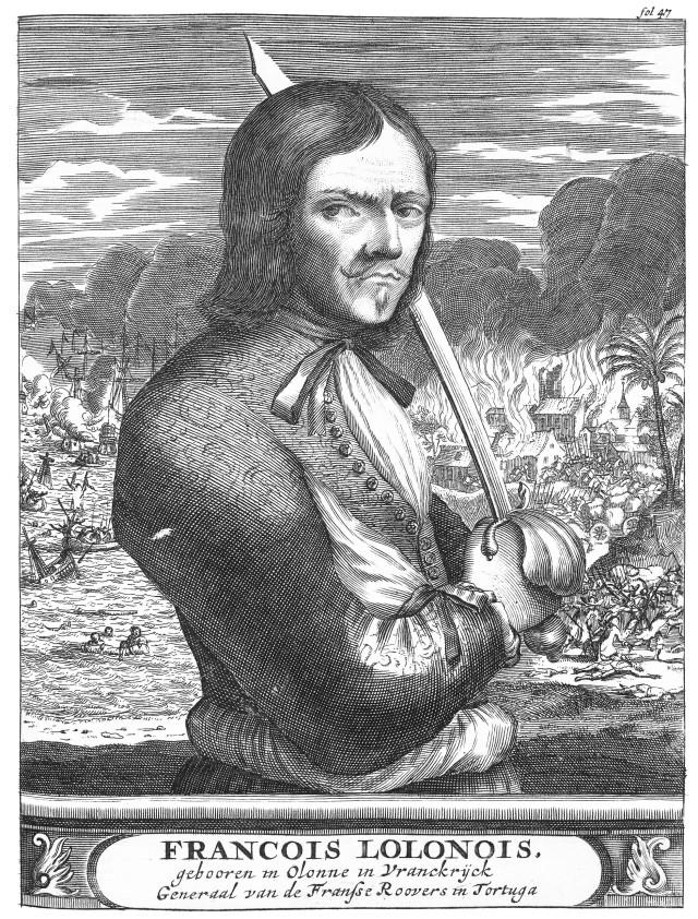 p13 Жестокие и отважные: легенды золотого века пиратства