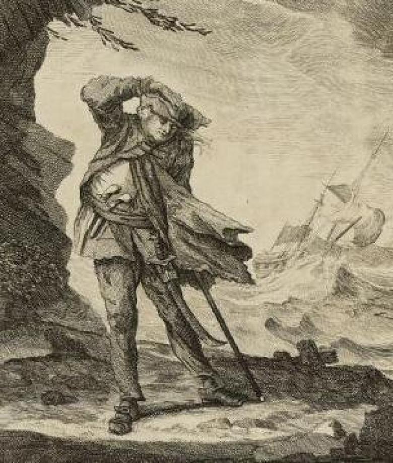 p14 Жестокие и отважные: легенды золотого века пиратства