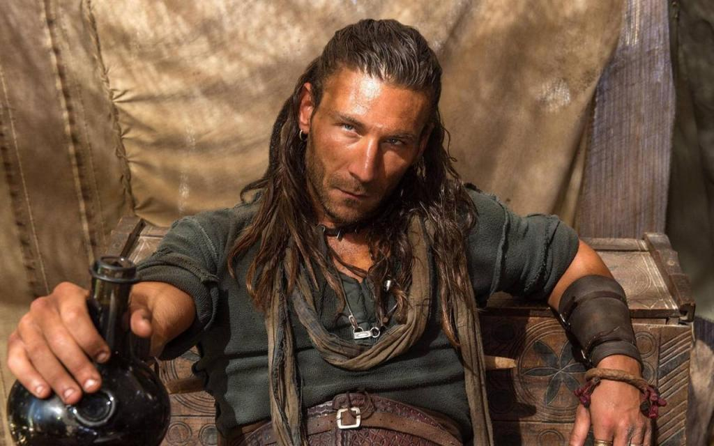 p15 Жестокие и отважные: легенды золотого века пиратства