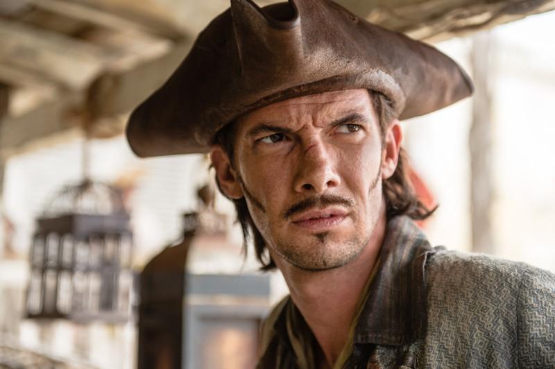 p5 Жестокие и отважные: легенды золотого века пиратства