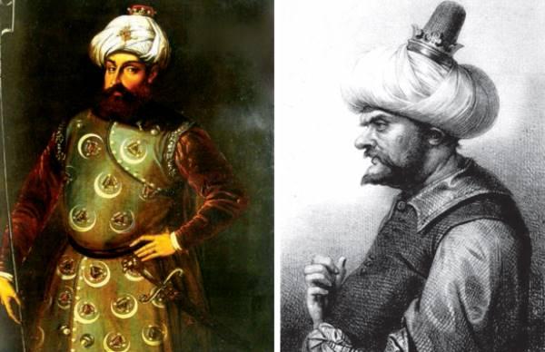 p6 Жестокие и отважные: легенды золотого века пиратства