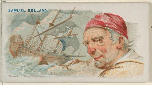 p7 Жестокие и отважные: легенды золотого века пиратства