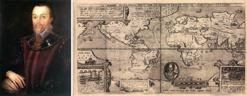 p8 Жестокие и отважные: легенды золотого века пиратства