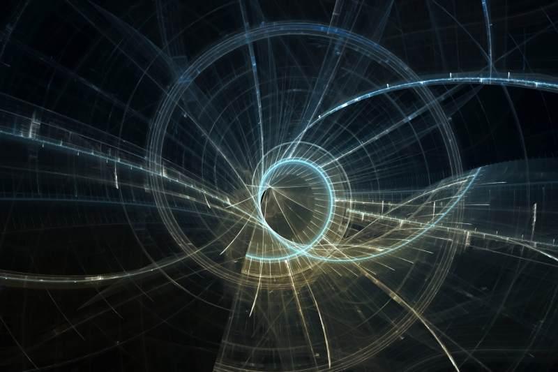 d1 Квантовая связь: жуткое дальнодействие