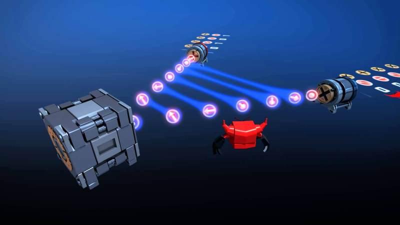 d5 Квантовая связь: жуткое дальнодействие