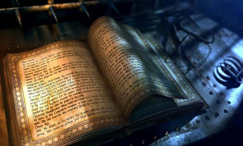 j1 Самые загадочные нерасшифрованные рукописи