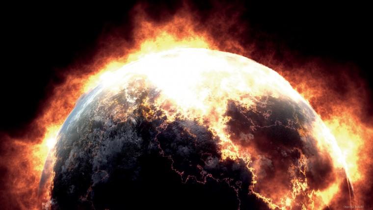 st5 Буревестник: почему Стивен Хокинг предвещает конец света?
