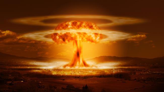 a1 Самая охраняемая  тайна: устройство ядерных зарядов