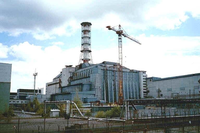 a11 Самая охраняемая  тайна: устройство ядерных зарядов