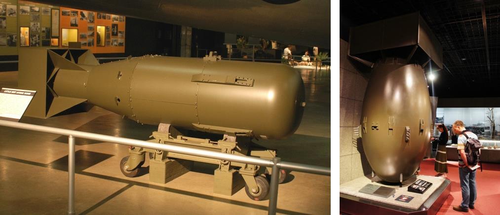 a2 Самая охраняемая  тайна: устройство ядерных зарядов