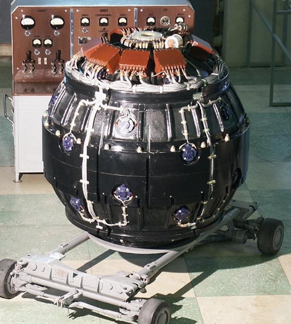 a3 Самая охраняемая  тайна: устройство ядерных зарядов