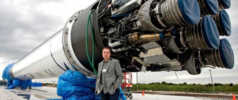 3 Илон Маск   завоеватель Марса