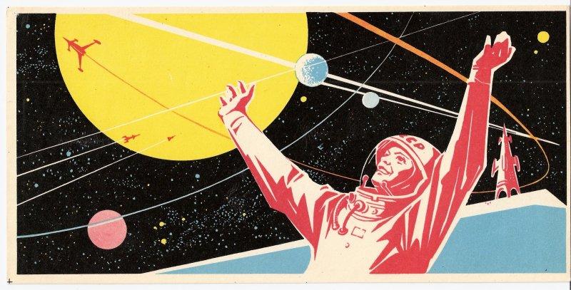 Юбилейная космонавтика: как земные праздники становятся космическими