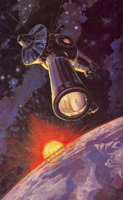 p11 Юбилейная космонавтика: как земные праздники становятся космическими