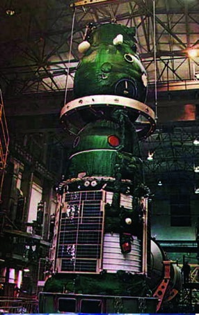 p13 Юбилейная космонавтика: как земные праздники становятся космическими
