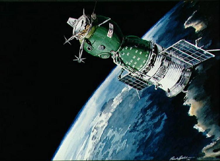 p14 Юбилейная космонавтика: как земные праздники становятся космическими