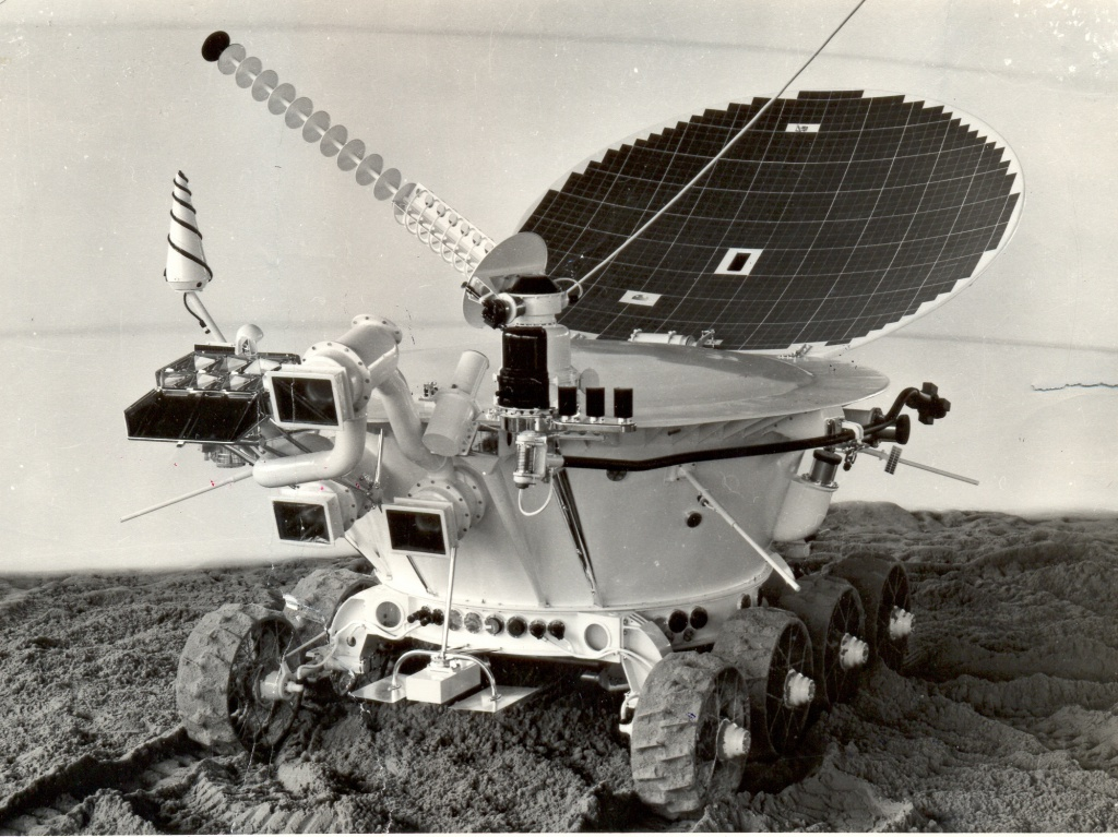 p19 Юбилейная космонавтика: как земные праздники становятся космическими