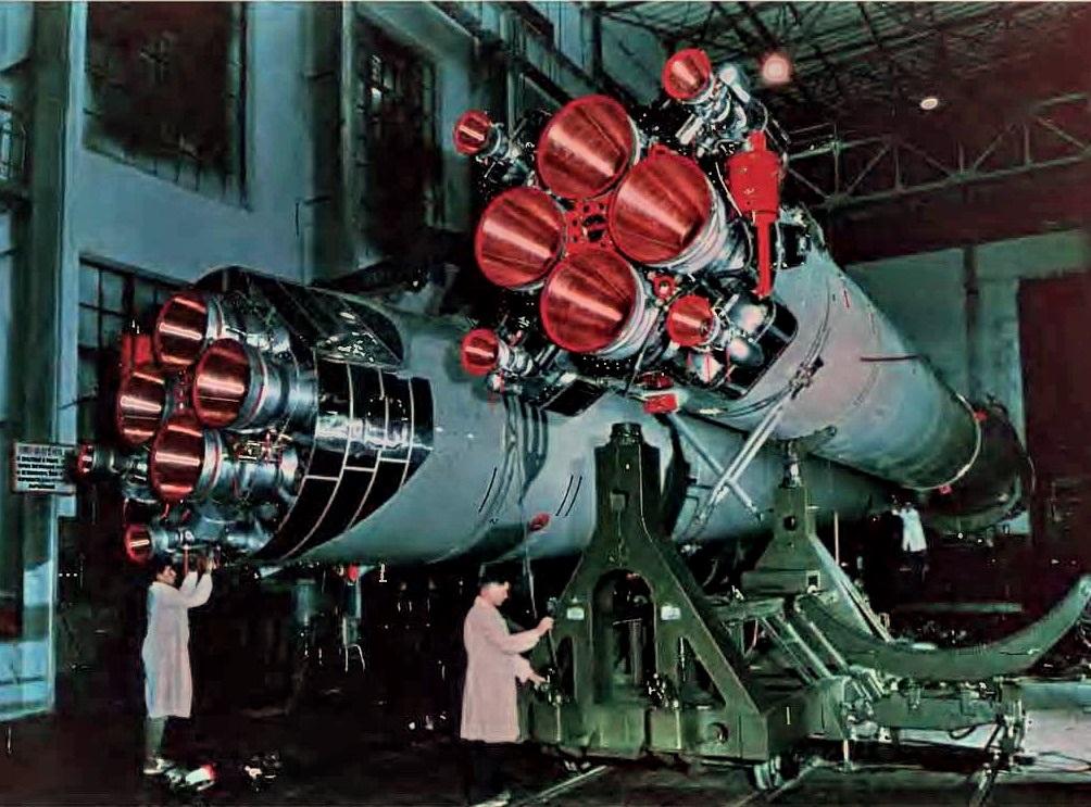 p3 Юбилейная космонавтика: как земные праздники становятся космическими