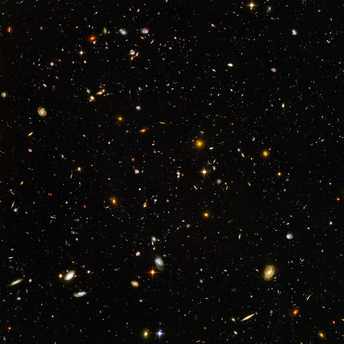 m12 Око в небе   космические обсерватории