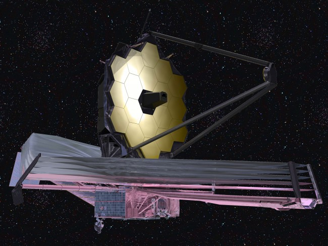 m14 Око в небе   космические обсерватории